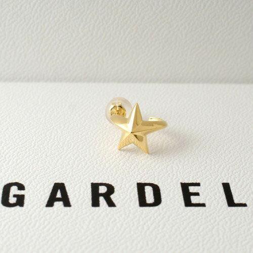 GARDEL MERCURY PIRCE GOLD