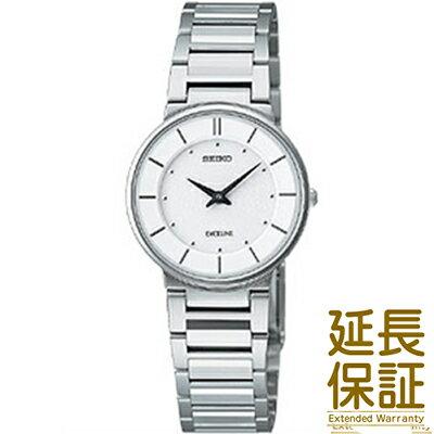 【レビュー記入確認後10年保証】SEIKO セイコー 腕時計 SWDL147 レディース ペアウォッチ EXCELINE エクセリーヌ