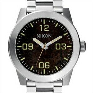 ニクソン 腕時計 NIXON 時計 並行輸入品 A346 1956 メンズ THE CORPRAL コーポラル