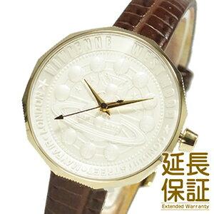 【レビュー記入確認後3年保証】ヴィヴィアンウエストウッド 腕時計 Vivienne Westwood 時計 並行輸入品 VV171GDBR レディース クオーツ