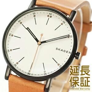 SKAGEN スカーゲン 腕時計 SKW6352 メンズ SIGNATUR シグネチャー