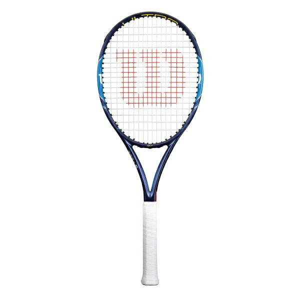 【在庫品】   ウイルソン  ULTRA 97 ウルトラ 97 WRT729610x テニス ラケット 硬式 Wilson2017年春夏モデル 当店指定ガットでのガット張り無料!