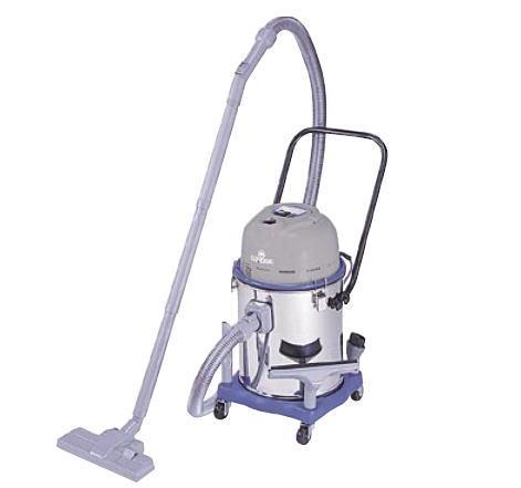 バキュームクリーナー (乾湿両用) CVC-108WD【代引き不可】【業務用掃除機 店舗用掃除機】【業務用】
