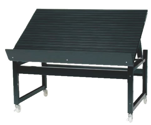 ラインテーブル LT-90 基本体【代引き不可】【ラインテーブル】【陳列棚】【業務用】