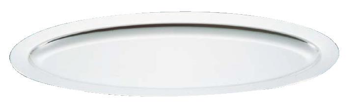 UK18-8プレーンタイプ魚皿 24インチ【バイキング ビュッフェ】【バンケットウェア】【皿】【18-8ステンレス】【業務用】