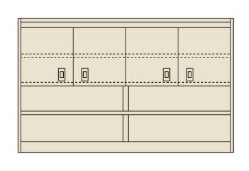 【VOGUE掲載】 ピットイン上部架台 PN-2HMCK【代引き不可】