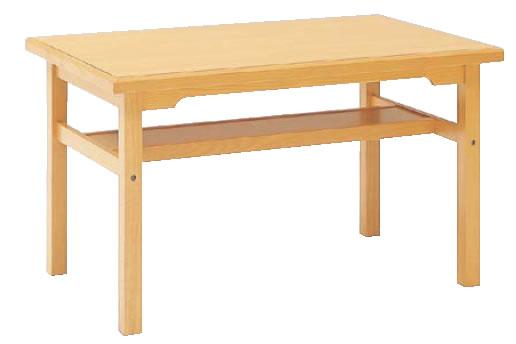 和風テーブル STW-3500・N3・E【代引き不可】【レストランテーブル】【飲食店テーブル】【飲食用テーブル】【ダイニングテーブル】【業務用】
