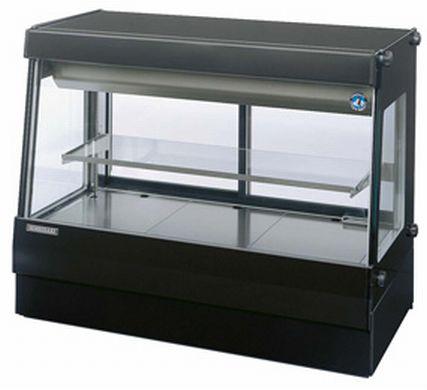 【送料無料】新品!ホシザキ 高湿ディスプレイケース (黒) HKD-3B1 [厨房一番]