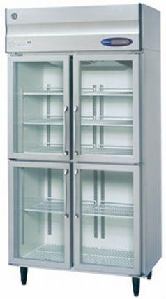 【送料無料】新品!ホシザキ リーチイン冷蔵ショーケース RS-90XT-4G 受 [厨房一番]