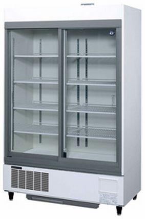 【送料無料】新品!ホシザキ リーチイン冷蔵ショーケース(白) RSC-120C-1 [厨房一番]