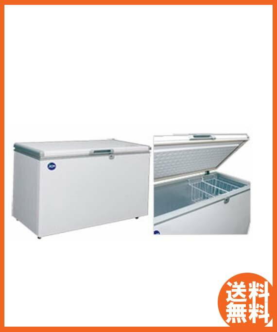 【送料無料】新品!ジェーシーエム 冷凍ストッカー 266L JCMC-266[厨房一番]