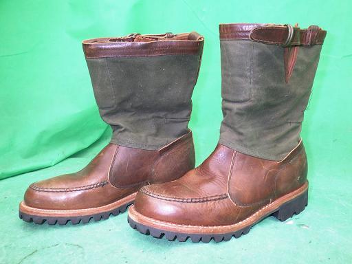 TIMBERLAND ブーツ【未使用】