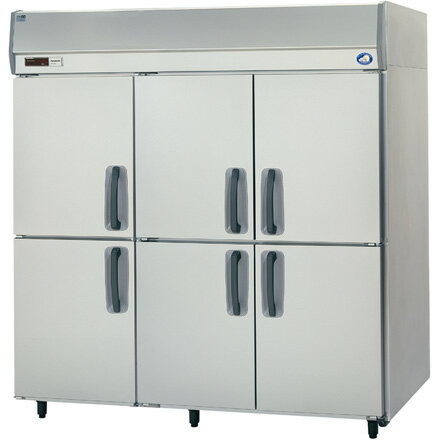SRF-K1883A パナソニック たて型冷凍庫 業務用 送料無料