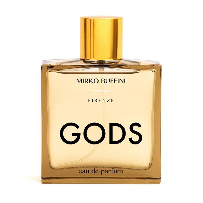 MIRKO BUFFINI【ミルコ ブッフィーニ】EAU DE PARFUM GODS 100ml(オードパルファム 香水 ゴッズ)