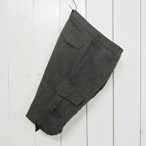 wings + horns [jump pant][short][cargo][olive]