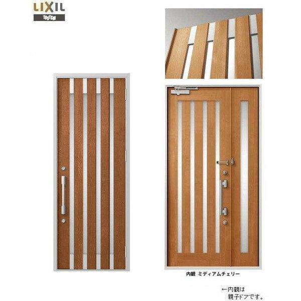 玄関 ドア リクシル プレナスX M11型デザイン 片開きドア 幅873mm×高さ2330mm
