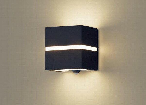 パナソニック 照明器具 ポーチライト 外玄関 LGWC80355LE1