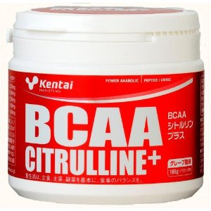 [KENTAI]健康体力研究所 BCAA シトルリン プラス