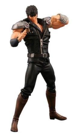 RAH(リアルアクションヒーローズ) 北斗の拳 ケンシロウ(1/6スケール ABS&ATBC-PVC塗装済み可動フィギュア) メディコム・トイ