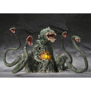 S.H.MonsterArts ビオランテ : バンダイ