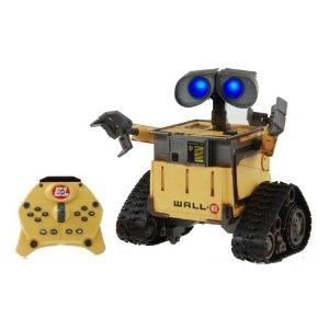 ディズニー U-コマンド WALL・E (ウォーリー) タカラトミー