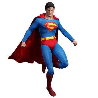 【ムービー・マスターピース】 『スーパーマン』 1/6スケールフィギュア スーパーマン ホットトイズ