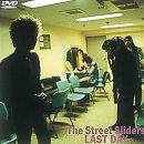 ラスト・デイ [DVD] ストリート・スライダーズ 新品