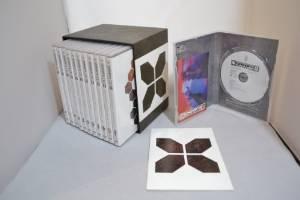 a K2C ENTERTAINMENT DVD-BOX 米盛1 (完全限定生産) 米米CLUB 新品