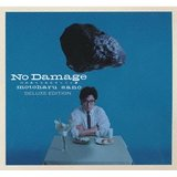 NO DAMAGE:DELUXE EDITION(DVD付) CD+DVD, Limited Edition 佐野元春  新品
