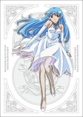 星界 DVD-BOX (初回限定生産) 今井由香 新品