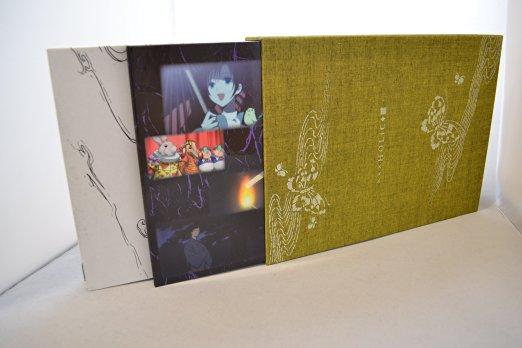 xxxHOLiC◆継 DVD-BOX 大原さやか 新品