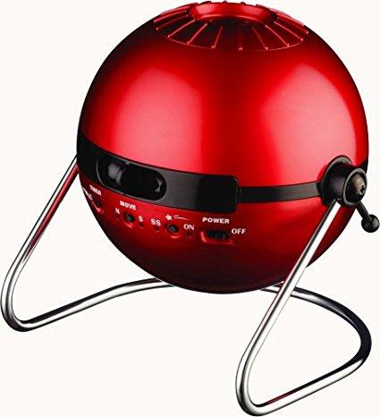 家庭用星空投影機 「ホームスター (HOMESTAR)」 限定版アンタレスレッド セガトイズ 新品