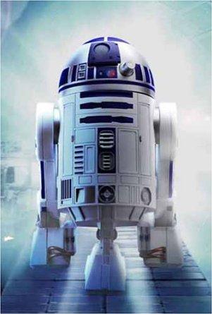 STAR WARS インタラクティブ R2-D2 トミーダイレクト
