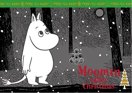 ムーミン谷の冬~クリスマス~ [DVD] マルチレンズクリーナー付き 新品
