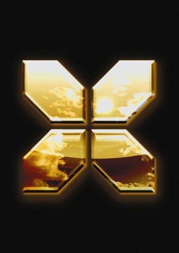 a K2C ENTERTAINMENT DVD BOX 米盛II 米米CLUB マルチレンズクリーナー付き 新品