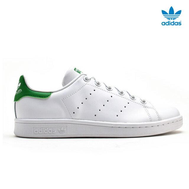 アディダス adidas B24105 スタンスミス STAN SMITH STANSMITH W レディース 白 ホワイト グリーン White  【送料無料】 スニーカー