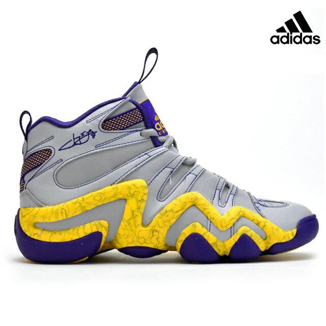 アディダス adidas C77701 クレイジー8 ジェレミー?リン Crazy 8 Jeremy Lin メンズ 白 ホワイト White 海外限定 【送料無料】 スニーカー