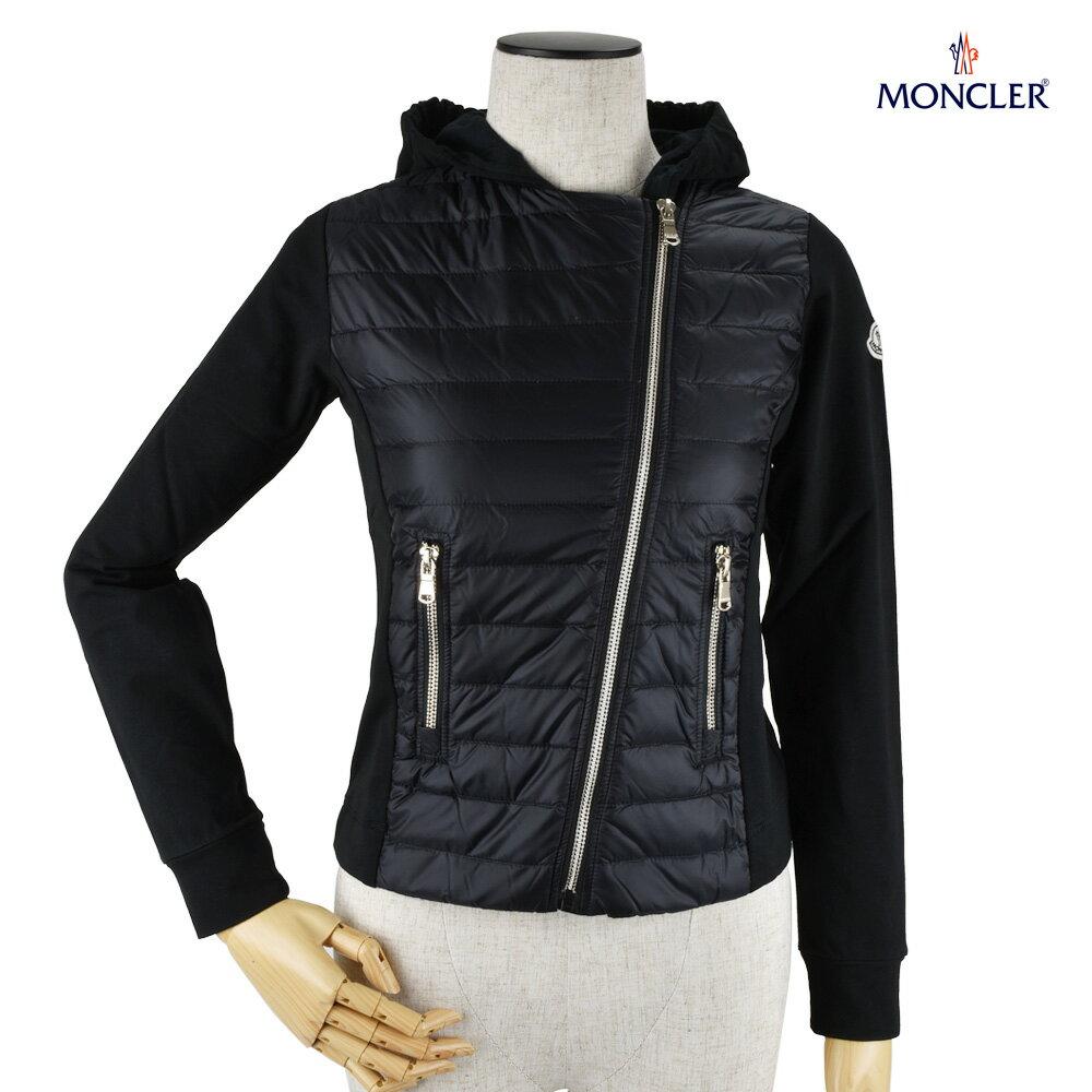 モンクレール MONCLER 84604.05 80384/999 SWEAT Black