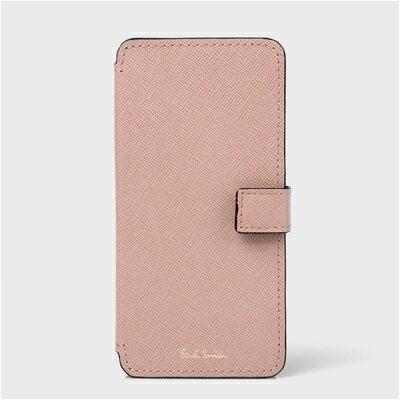 ポール・スミス ポールスミス 正規品 送料無料 ポールスミス ポール・スミス ミニラビット iPhone 6/6s/7 CASE ピンク