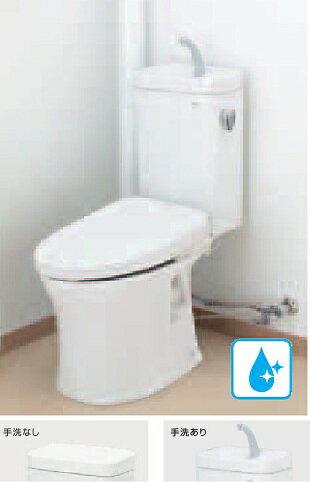 ##TOTO ピュアレストMR【CS215BPR+SH214BAJS】【旧品番CS215BP+SH214BAJS】洗浄レバー左側面・手洗なし