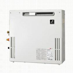 ♪ パーパス ガス給湯器【GX-1600AR-1】ecoジョーズ GXシリーズ 屋外壁掛形オート 設置フリー16号