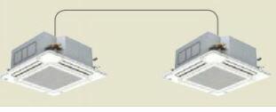 ###日立 業務用エアコン【RCI-AP80EAPJ5】冷房専用機 てんかせ4方向 単相200V 3.0馬力相当 同時ツイン