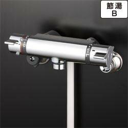 『カード対応OK!』KVK水栓金具【KF800WTNN】サーモスタット式シャワー