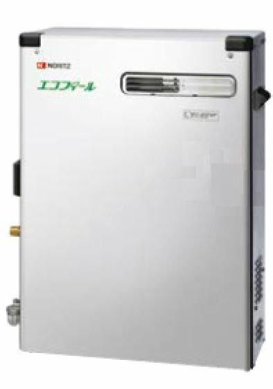 『カード対応OK!』ノーリツ 石油給湯器【OQB-C3704YS-RC】エコフィール 直圧式給湯専用 (リモコン同梱)