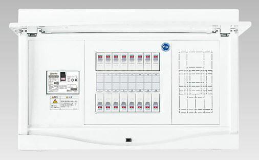 『カード対応OK!』●β東芝 電設資材【TFNCB3E5-262N】扉付・基本タイプ 付属機器取付スペース付(主幹50A)
