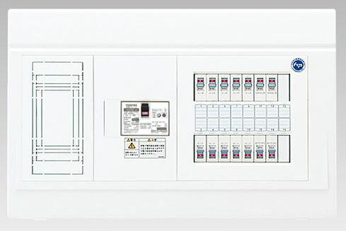 『カード対応OK!』●β東芝 電設資材【TFNPB13E7-262】扉なし・基本タイプ(主幹75A)