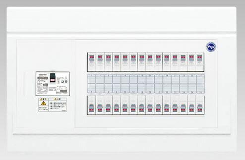 『カード対応OK!』●β東芝 電設資材【TFNPB3E4-164】扉なし・基本タイプ(主幹40A)
