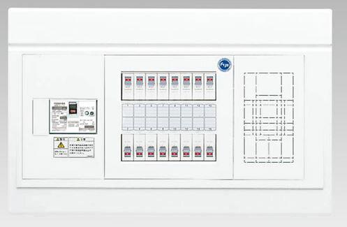『カード対応OK!』●β東芝 電設資材【TFNPB3E7-244N】扉なし・基本タイプ 付属機器取付スペース付(主幹75A)