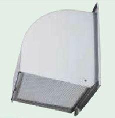 三菱有圧換気扇システム部材【W-25SBF】有圧換気扇用ウェザーカバー 給排気形屋外メンテナンス簡易タイプ(ステンレス製) 適用有圧換気扇25cm