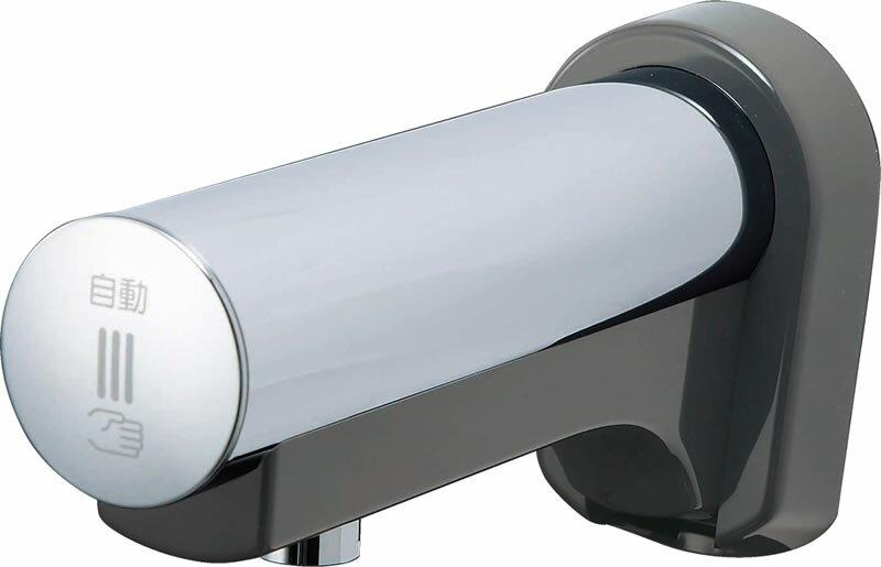 INAX/LIXIL 取替用オートマージュ【AM-160CD】乾電池式自動水栓・吐水口長さ136mm